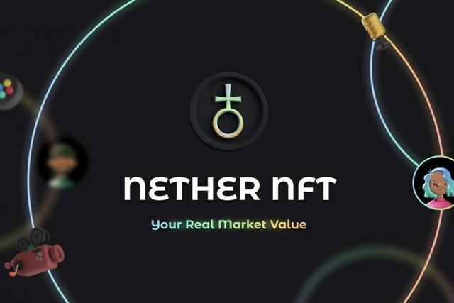 Start-up tiền số Nether NFT mã hóa thành công nhân cách con người trên Blockchain - Ảnh 1.