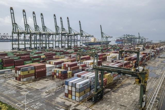 Trung Quốc nộp đơn tham gia hiệp định CPTPP giữa các cân nhắc của Mỹ - Ảnh 1.