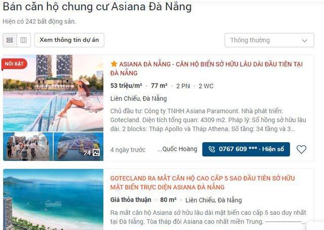 Quảng Nam xem xét thu hồi 4 dự án khu đô thị do Bách Đạt An làm chủ đầu tư; Đà Nẵng cảnh báo 2 dự án BĐS chưa đủ điều kiện kinh doanh nhưng đã rao bán - Ảnh 2.