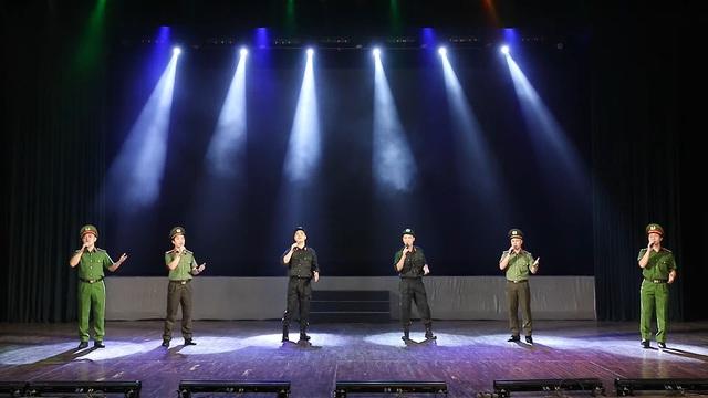 """Đặc sắc chương trình nghệ thuật online """"Cháy lên"""" số thứ 5 với sự tham dự của Hồ Hoài Anh và Lưu Hương Giang  - Ảnh 7."""