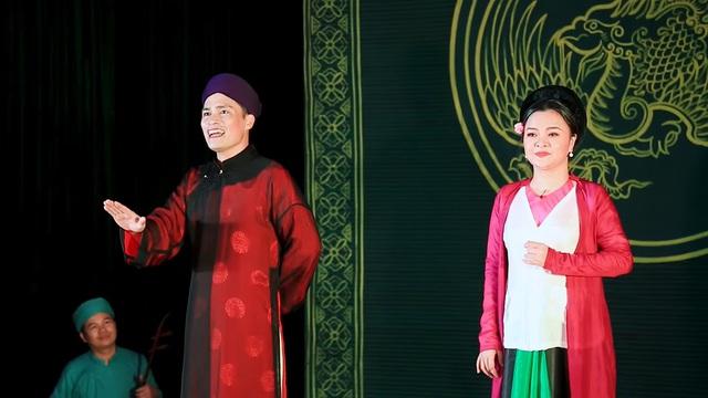"""Đặc sắc chương trình nghệ thuật online """"Cháy lên"""" số thứ 5 với sự tham dự của Hồ Hoài Anh và Lưu Hương Giang  - Ảnh 5."""