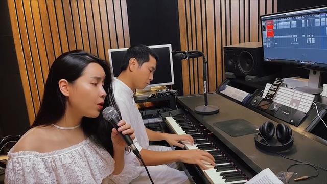 """Đặc sắc chương trình nghệ thuật online """"Cháy lên"""" số thứ 5 với sự tham dự của Hồ Hoài Anh và Lưu Hương Giang  - Ảnh 3."""