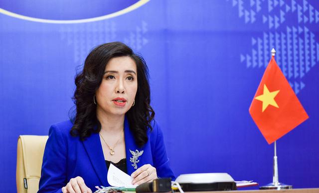 Việt Nam sẵn sàng chia sẻ thông tin, kinh nghiệm tham gia CPTPP với Trung Quốc - Ảnh 1.