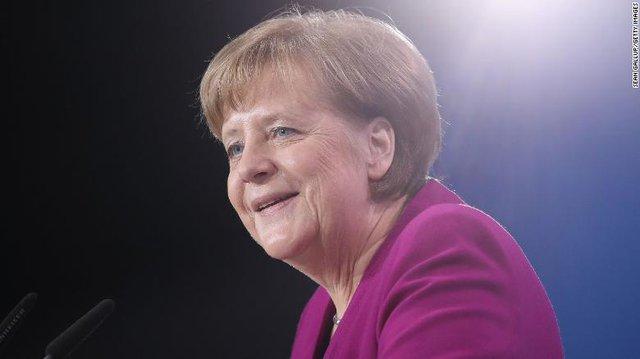 Bầu cử Đức 2021: Diễn biến khó đoán trong cuộc chạy đua vào ghế thủ tướng - Ảnh 1.