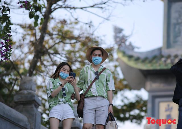 Đà Nẵng dự kiến mở các dịch vụ du lịch cho người dân thành phố từ tháng 12, mở cửa đón khách nội địa từ 1/2022 - Ảnh 2.