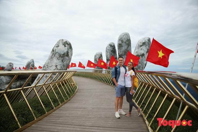 Đà Nẵng dự kiến mở các dịch vụ du lịch cho người dân thành phố từ tháng 12, mở cửa đón khách nội địa từ 1/2022 - Ảnh 3.