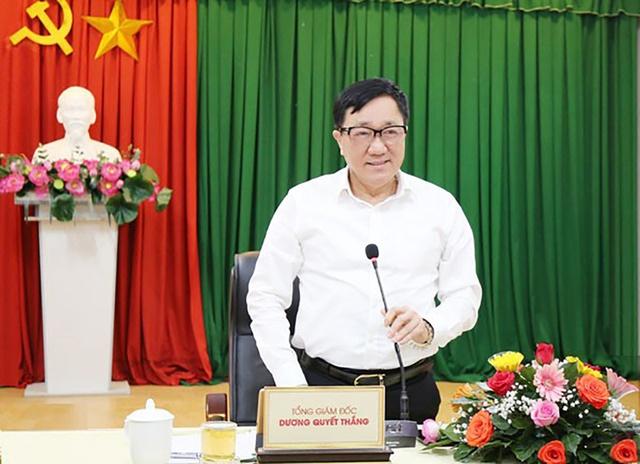 Thủ tướng Chính phủ bổ nhiệm nhân sự Ngân hàng Chính sách xã hội - Ảnh 1.