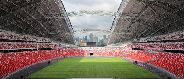 Singapore giành quyền đăng cai AFF Cup 2020 - Ảnh 1.