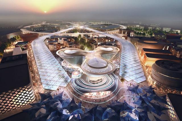 Tổ chức Tuần phim Việt Nam tại Triển lãm Thế giới EXPO 2020 Dubai - Ảnh 1.