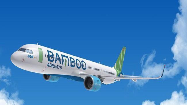 Bamboo Airways điều chỉnh lịch cất cánh dự kiến - Ảnh 1.