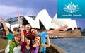 Học bổng toàn phần đào tạo thạc sĩ Chính phủ Australia dành cho công dân Việt Nam