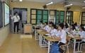 Năm học 2020-2021, Hà Nội tuyển 8.460 học viên vào lớp 10 giáo dục thường xuyên