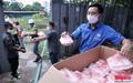 Thanh niên Hà Nội hỗ trợ tuyến đầu chống dịch, phát miễn phí 500 suất cơm mỗi ngày cho người khó khăn