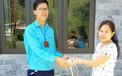Du khách mải chụp ảnh ở động Thiên Cung quên túi xách đã được trả lại còn nguyên tài sản