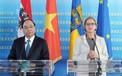 Các doanh nghiệp bang Hạ Áo rất quan tâm đến thị trường Việt Nam