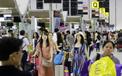 Sân bay Bangkok tăng gấp 3 công suất do bùng nổ du lịch