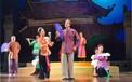 Sân khấu Chèo sáng đèn với nhiều vở đặc sắc tái ngộ khán giả