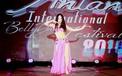 """Ngắm hàng trăm vũ công hàng đầu thế giới biểu diễn tại Festival belly dance quốc tế """"Ahlan"""""""