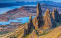 Cao nguyên Scotland với truyền thuyết quái vật hồ Loch Ness lọt danh sách những vùng đất lý tưởng nhất năm 2019