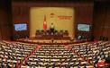 Miễn nhiệm chức vụ Bộ trưởng Bộ Thông tin và Truyền thông với ông Trương Minh Tuấn