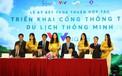 Ký kết thỏa thuận hợp tác xây dựng Cổng thông tin du lịch thông minh - VTV Travel