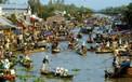 Đồng bằng sông Cửu Long lọt tốp điểm đến hấp dẫn tháng 12