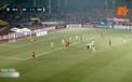 """Clip bàn thắng """"rất đỉnh"""" của Văn Đức nâng tỷ số lên 3-0 trong trận Việt Nam vs Campuchia"""