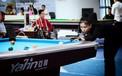 Hơn 120 cơ thủ mạnh trên toàn quốc tranh tài môn Billiard Snooker