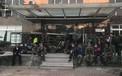 Thương binh xông thẳng xe ba gác vào trụ sở: VFF cầu cứu Bộ tư lệnh Thủ đô