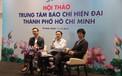 TP HCM chi 34 tỷ xây dựng Trung tâm báo chí hiện đại