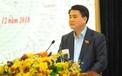 Hàn Quốc đầu tư 420 triệu đô la xây dựng trường đua ngựa ở Sóc Sơn, Hà Nội