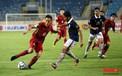 Không được xếp đá trận chung kết, HLV Mai Đức Chung khuyên Văn Quyết đừng buồn