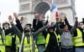 Biểu tình tại Pháp: Cập nhật tình hình người Việt