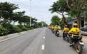 """Ứng dụng gọi xe """"be"""" chính thức có mặt tại """"thiên đường"""" du lịch biển Nha Trang"""