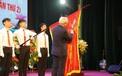 Trường Đại học Thủy lợi được trao Huân chương Lao động hạng Nhất