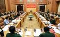 Quân ủy Trung ương: Kiên quyết xử lý các sai phạm, không có vùng cấm