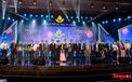 Toàn cảnh Lễ Bế mạc và trao giải Liên hoan phim Việt Nam lần thứ XXI tại Vũng Tàu