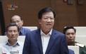 [Clip] Phó Thủ tướng Trịnh Đình Dũng: Quy hoạch điện trong tương lai sẽ hướng tới năng lượng sạch, năng lượng tái tạo