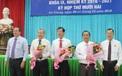 Bầu bổ sung nhân sự các tỉnh An Giang và Gia Lai