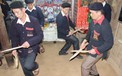 Độc đáo Tết Nhảy của đồng bào Dao tại Ngôi nhà chung
