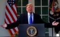 """Chính trường Mỹ """"dậy sóng"""" về tuyên bố khẩn cấp của ông Trump"""