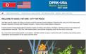 Bộ Ngoại giao Việt Nam mở trang web hỗ trợ thượng đỉnh Mỹ-Triều
