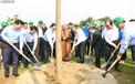 Thủ tướng mong mỗi gia đình Thủ đô trồng một cây, tạo nét đẹp mới của Hà thành