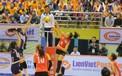 """Giải Bóng chuyền nữ quốc tế Cup LienVietPostBank năm 2019 có tiền thưởng """"Khủng"""""""