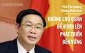 Phó Thủ tướng phân tích những kỷ lục về kinh tế 2018