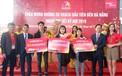 Du khách quốc tế trên chuyến bay đầu tiên của Tết Kỷ Hợi tới Đà Nẵng nói gì?