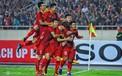 Việt Nam thắng Thái tỷ số 4-0, sao Việt phấn khích đứng ngồi không yên