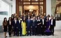 Phó Thủ tướng Vương Đình Huệ thăm Đại sứ quán Việt Nam tại Myanmar