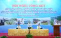 Thiệt hại khoảng 20.000 tỷ đồng do thiên tai, Bộ trưởng Nguyễn Xuân Cường: Sẽ xây dựng Trung tâm điều hành phòng chống thiên tai Quốc gia