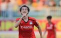 Top 10 bàn thắng đẹp nhất lượt đi V-League 2019: Không thể vắng bóng Văn Toàn